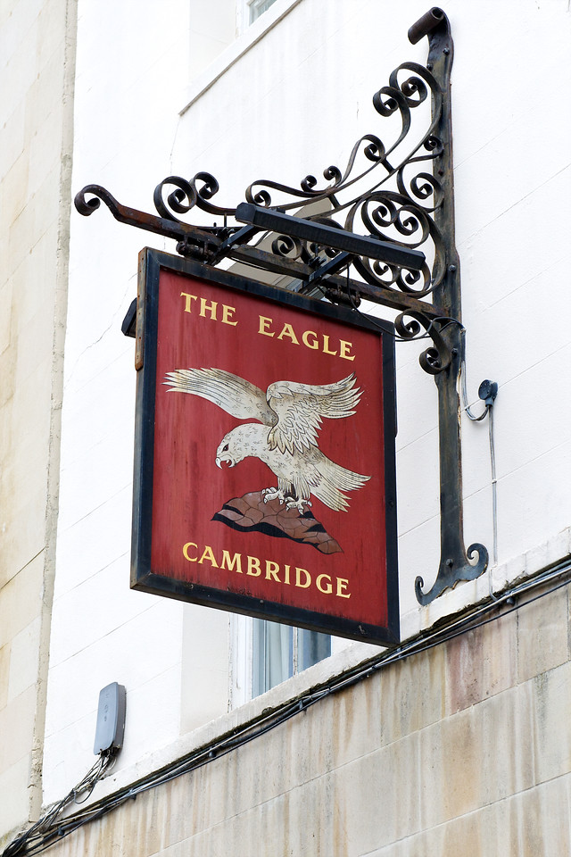 EagleCambridge 47