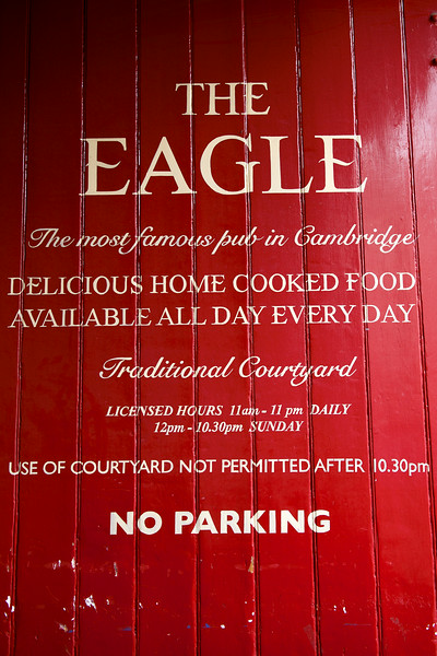 EagleCambridge 40
