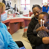 The School of Dental Medicine hosts Give Kids a Smile Day at Squire Hall. Children ages 2 - 18 received free dental care. <br /> <br /> Photographer: Meredith Forrest Kulwicki