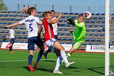 FK GJØVIK-LYN 2018