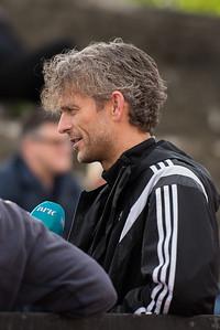 FK Gjøvik-Lyn  -  Sarpsborg 08    03/06/2015   --- Foto: Jonny Isaksen