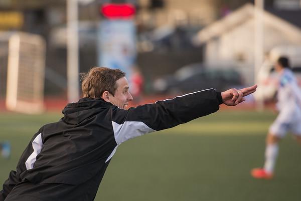 FK GJØVIK LYN 2014 - 2015