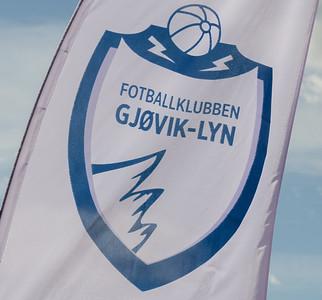 FK Gjøvik-Lyn - Rosenborg 2   15/06/2014   --- Foto: Jonny Isaksen