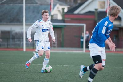 FK Gjøvik Lyn 2 - Flisa   22/04/2014   --- Foto: Jonny Isaksen