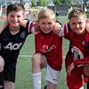 FK Gjøvik-Lyn - Raufoss   16/05/2014   --- Foto: Jonny Isaksen