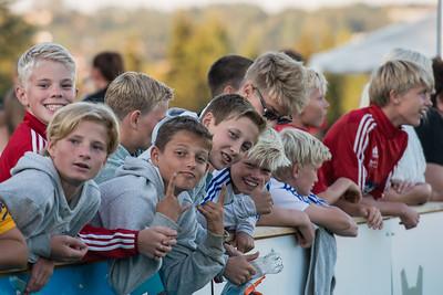 Raufoss  -  FK Gjøvik Lyn      23/08/2015   --- Foto: Jonny Isaksen