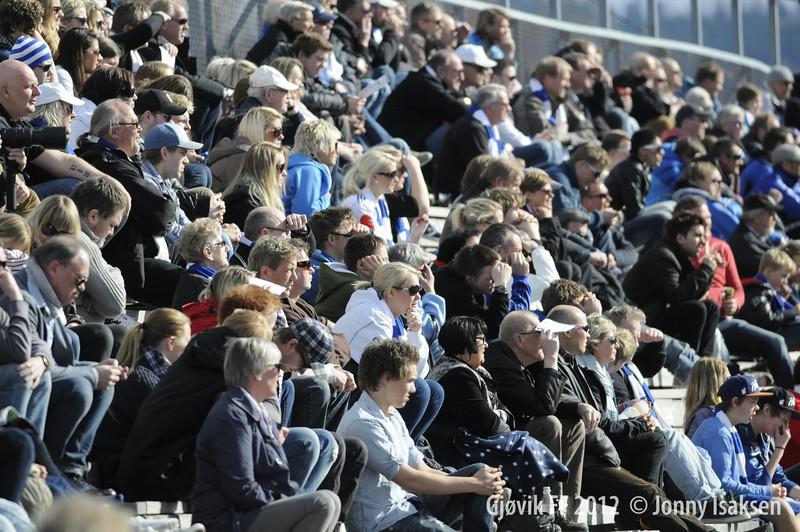 Gjøvik FF - Birkebeineren<br />  14/04/2012<br />  ---<br />  Foto: Jonny Isaksen