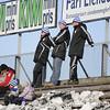 Gjøvik FF - Moelv 12/03/2011     --- Foto: Jonny Isaksen