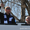Gjøvik FF - Redalen 24/04/2010     --- Foto: Jonny Isaksen
