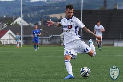 FK Gjøvik-Lyn  -  Tiller   24/08/2019    --- Foto: Jonny Isaksen