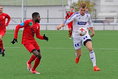 FK Gjøvik-Lyn  -  Frigg   21/10/2017   --- Foto: Jonny Isaksen