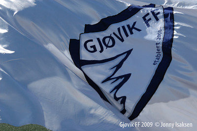 Gjøvik FF - Vind IL 3 - 1     Foto: Jonny Isaksen