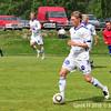 Søndre Land - Gjøvik FF 03/07/2010     --- Foto: Jonny Isaksen