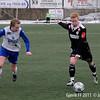 Redalen - Gjøvik FF   02/04/2011     --- Foto: Jonny Isaksen
