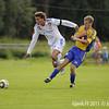 Faaberg - Gjøvik FF 30/07/2011     --- Foto: Jonny Isaksen