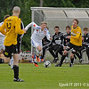 Ottestad - Gjøvik FF  20/05/2011   --- Foto: Jonny Isaksen