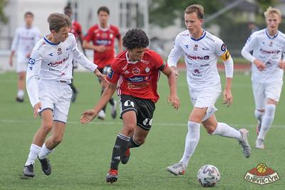 SK Gjøvik-Lyn G19  -  Lillehammer G19    03/09/2020    --- Foto: Jonny Isaksen