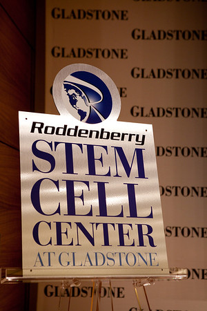 Roddenberry Stem Cell Center at Gladstone Institute