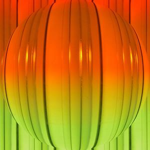Coloured Glass 3~10450-2,