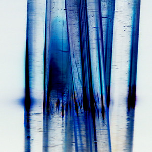 Coloured Glass 1~10428-1ins.