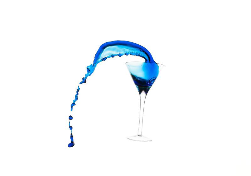 Long Drink of Water