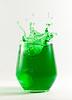 GREEN ICE #2