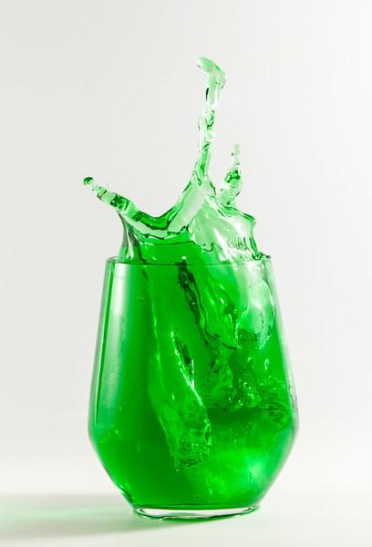 GREEN ICE #1