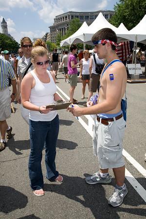 DC Pride Festival 2008