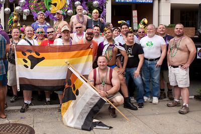 DC Pride Parade 2011