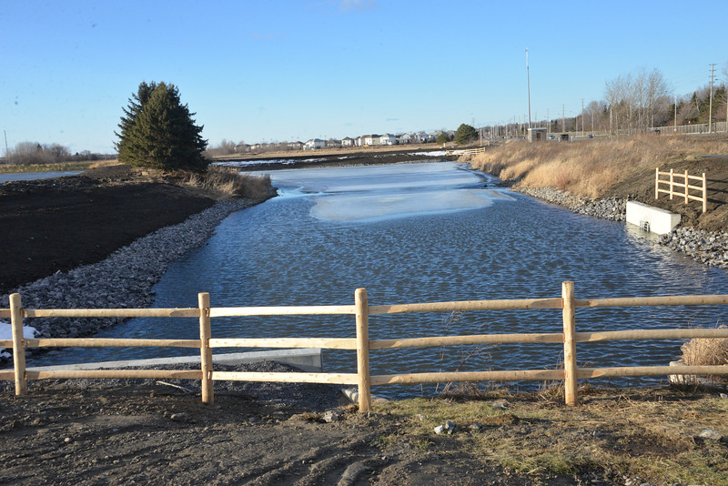 Glencairn Storm Water Pond