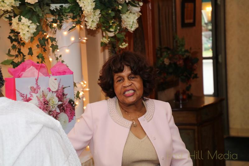 GLENDA CRAYON 80th BIRTHDAY CELEBRATION