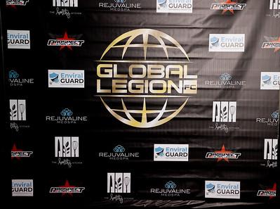 Global Legion FC 18