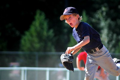 Greenville Little League 10 and Under