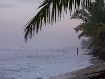 Arabian Sea, Kerala, India