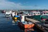 Main-à-Dieu Harbour