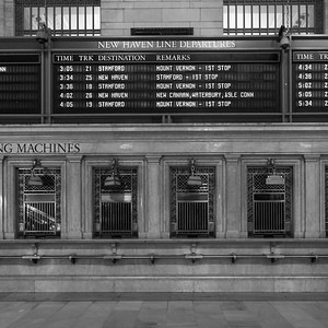 Grand Central Terminal,
