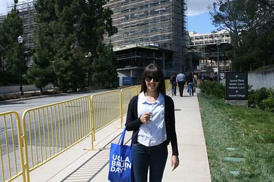 UCLA BRUIN DAY • 04.14.12