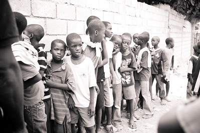 Child Hope -Port-au-Prince Haiti