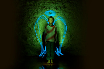 Angel Riley