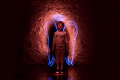 Angel Oscar