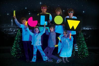 GLOW 2010 Promo