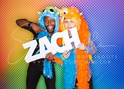 GLOW with Zach