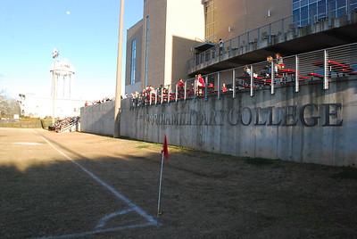 GMC-JMA Soccer