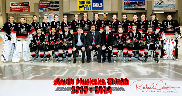 2014-02-25 Shield Team Photo
