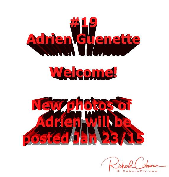 Adrien Guenette post Jan 23
