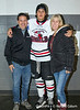 #4 Nick Acevedo plus Mom & Dad