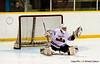 #1 Garrett Wills makes glove save