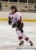 #91 Chris Hunt Coldwater Falcons