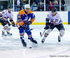 #27 Billy Denis fast paced game