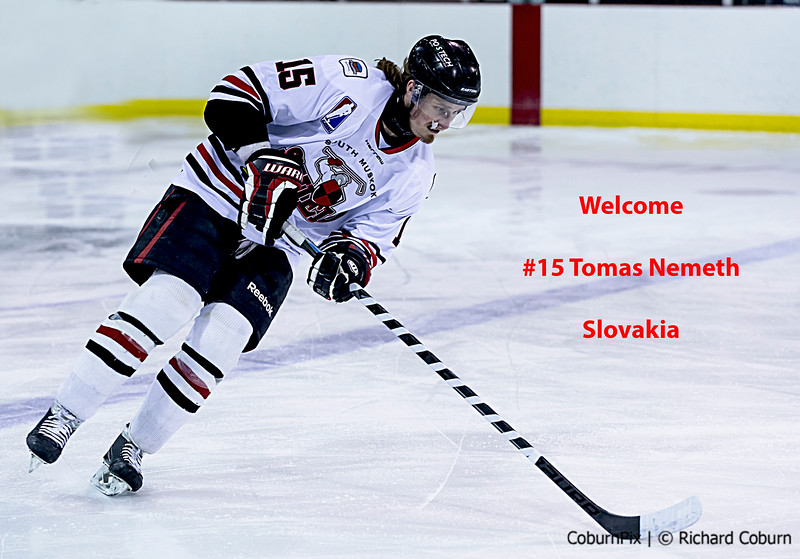 #15 Tomas Nemeth - welcome 4 Cloned Labelled